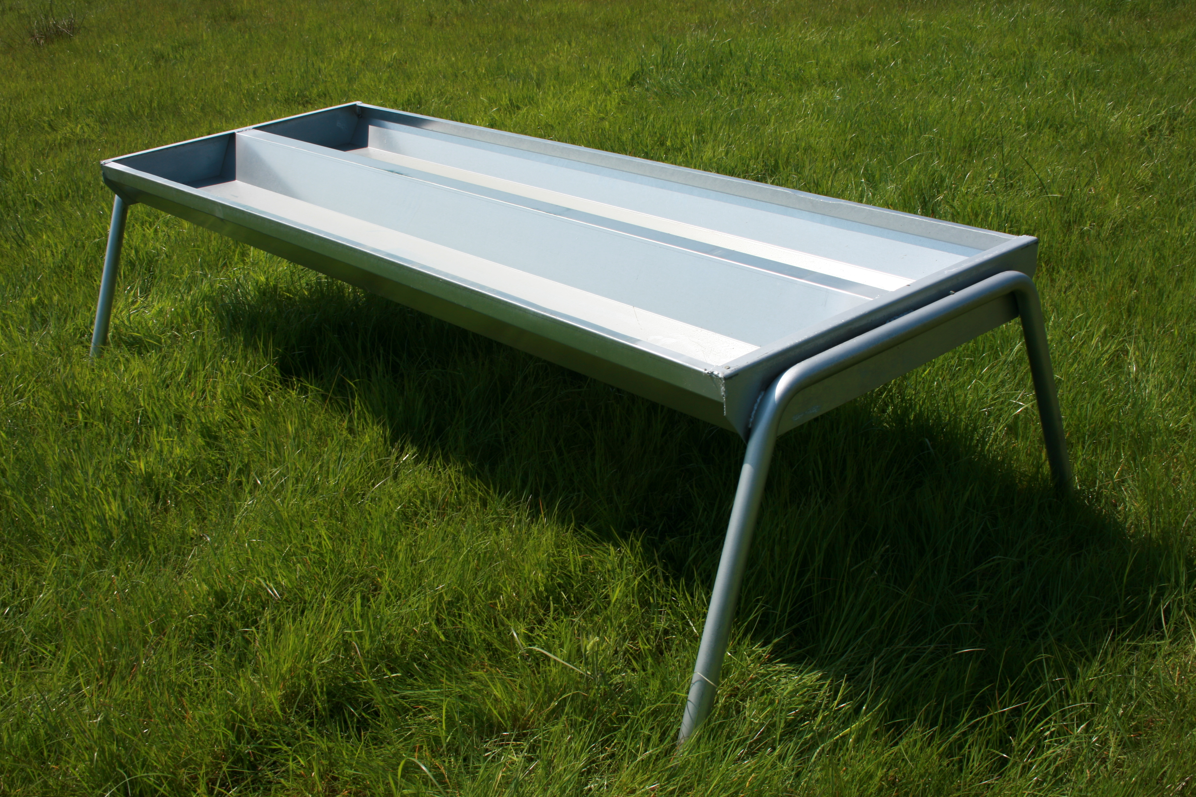 Double And Single Cattle Troughs Moyfab